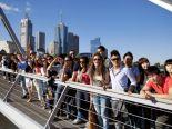 世界で最も住みやすい街メルボルンで最高の環境で英語を学びましょう!