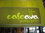 美味しいコーヒーが人気のCage ava!
