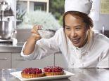 日本でも人気のパテシエはオーストラリアでも大人気