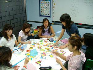 児童英語教師育成コース